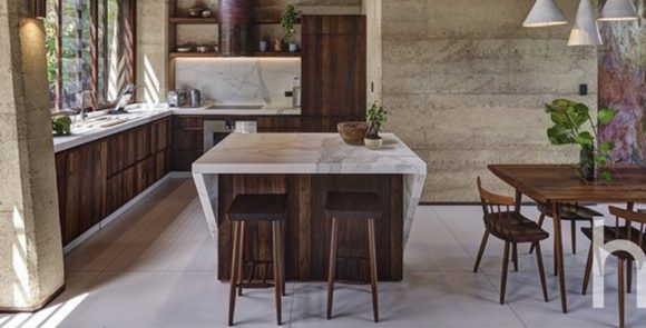Calacutta Marble kitchen Byron Bay 580x295 - Home