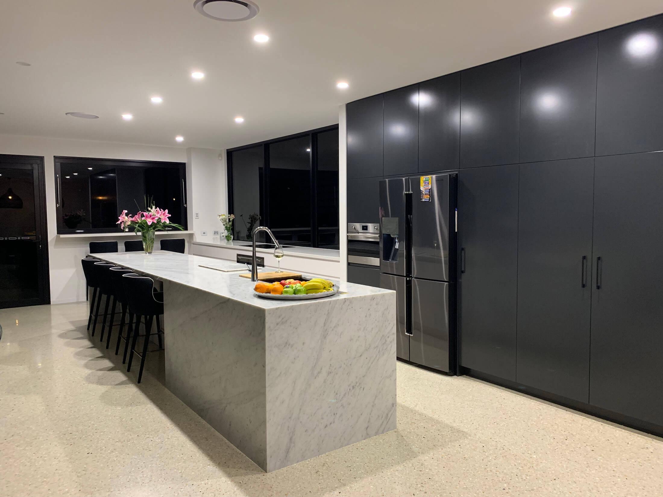 Granite Benchtops Stone Vanity Tops Silestone Gold Coast