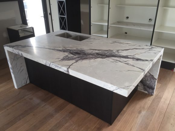 New York Marble 2 580x435 - Kitchen
