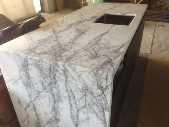 New York Marble 580x435 - Kitchen