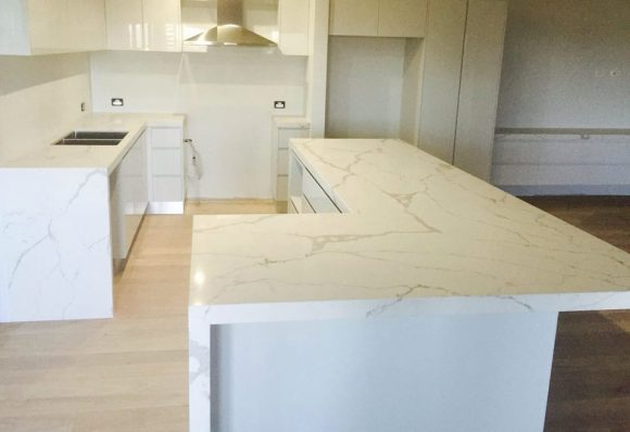 Smart Stone Bianco Calacutta 580x398 - Kitchen